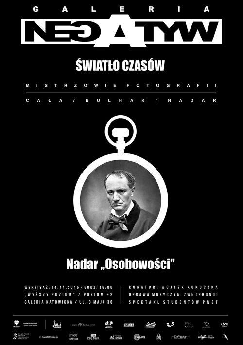 New_Nadar Osobowości plakat na stronę