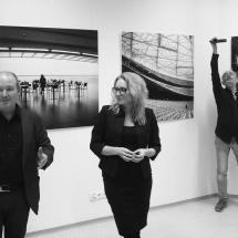 """Wystawa fotografii Marcin Górski """"nie-miejsca"""""""