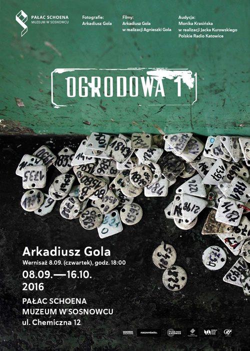 New_zaproszenie Arek Gola