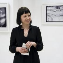 "Beata Brząkalik-Gburek ""Wizualna obecność"""